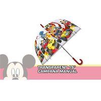 Parasol manualny myszka mickey marki Euroswan