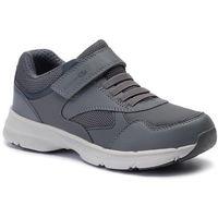 Sneakersy - j hoshiko b. a j845ga 0bc14 c0068 d dk grey/blue marki Geox