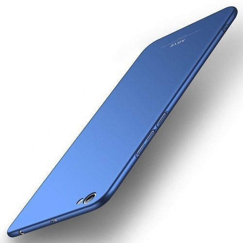 Msvii Etui xiaomi redmi note 5a blue (6923878257687)