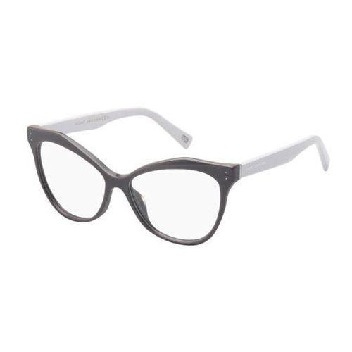 Okulary korekcyjne  marc 125 p27 marki Marc jacobs