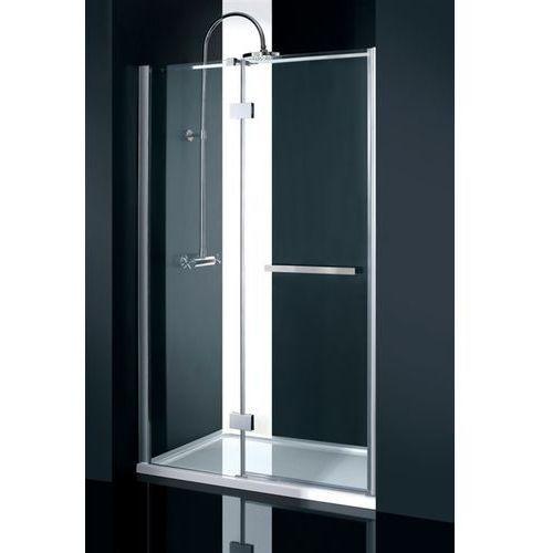 Drzwi prysznicowe FERRARA UP2140 Atrium