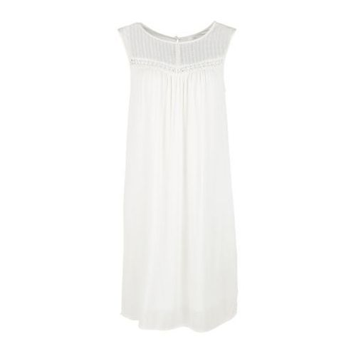 sukienka damska 34 kremowy, S.oliver
