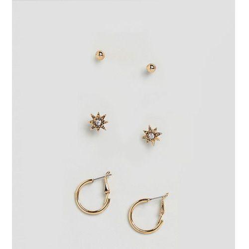 Liars & lovers starburst multipack earrings - multi