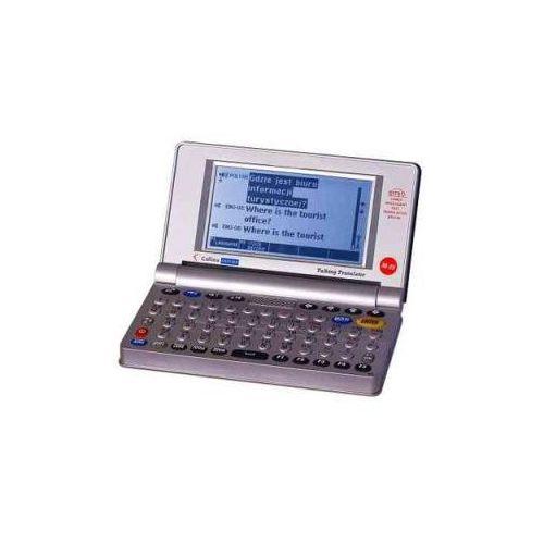 Trano-oxford Mówiący eletroniczny tłumacz 12-języczny oxford 823.
