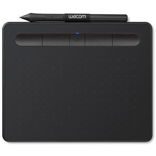 Tablet graficzny WACOM Intuos S Pen & Bluetooth Czarny CTL-4100WLK-N (4949268621359)