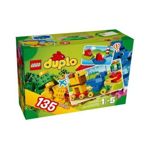 Lego DUPLO Kreatywna walizka 10565