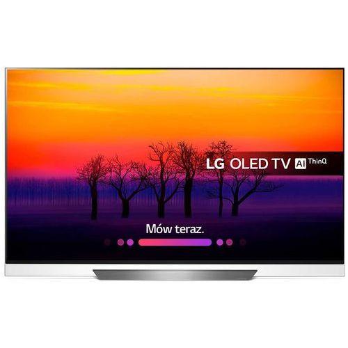 TV LED LG OLED65E8