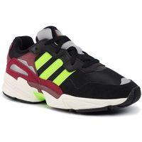 Buty adidas - Yung-96 EE7247 Cblack/Sgreen/Cburgu, w 4 rozmiarach
