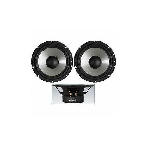 Para głośników nisko-średniotonowych hifi Monacor CarPower CRB-165PS
