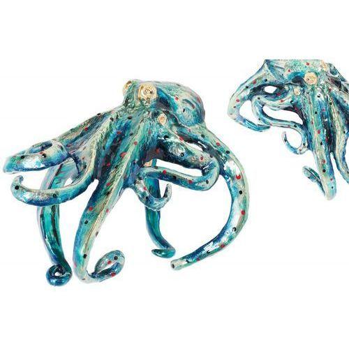 Pasotti Mosiężna bransoletka br k41 - octopus bracelet
