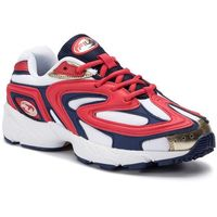 Sneakersy FILA - Creator 1RM00614.40N Fyrd/Wht/Estb, kolor wielokolorowy