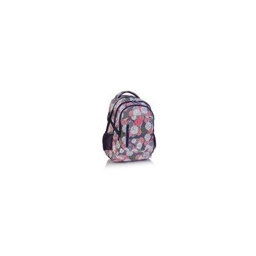 Plecak młodzieżowy hs-114 hash 2 astra marki Astra papiernicze