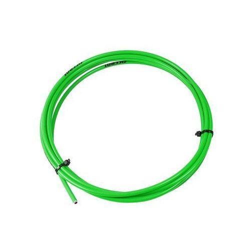Accent 610-22-540_acc pancerz przerzutkowy 4 mm - 3 metry zielony fluo