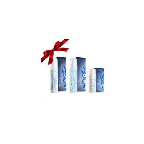 OKAZJA - Bandi Prezent:  hydro, zestaw intensywnie nawilżający: mleczko + tonik + krem
