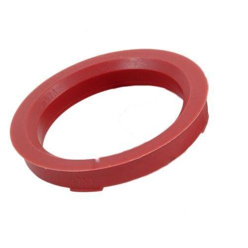 Pierścienie centrujące 73.1/57.1 MADE IN EU 1 SZT