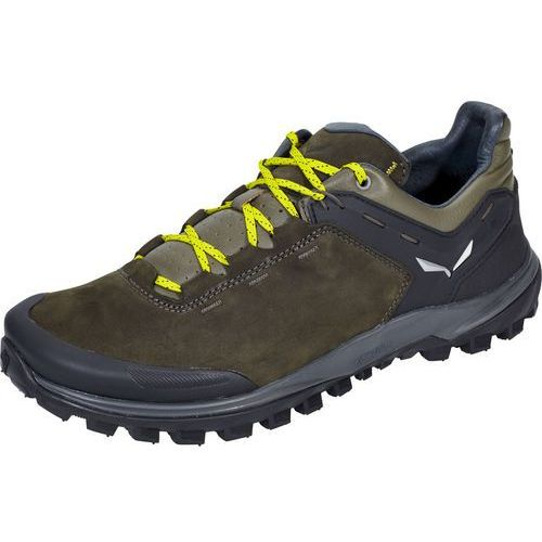 Salewa wander hiker l buty mężczyźni brązowy uk 12 (eu 47) 2017 buty turystyczne