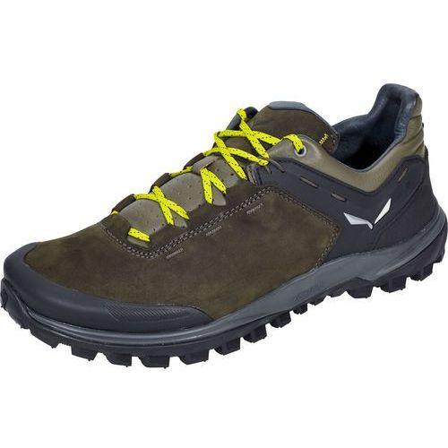 wander hiker l buty mężczyźni brązowy uk 8 (eu 42) 2017 buty turystyczne, Salewa