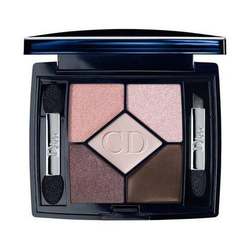 Dior 5 Couleurs cienie do powiek odcień 308 Khaki Design 6 g (3348901106368)