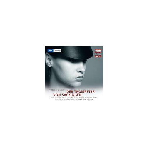 Victor e. nessler: der trompeter von säckingen marki Capriccio