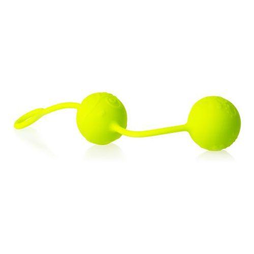 Silikonowe kulki gejszy do ćwiczeń mięśni kegla (4892503125627)