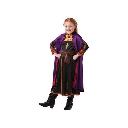 Kostium Frozen 2 Anna dla dziewczynki - Roz. S