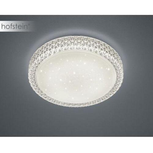 Reality PEGASUS Lampa sufitowa LED Biały, 1-punktowy - Nowoczesny - Obszar wewnętrzny - PEGASUS - Czas dostawy: od 3-6 dni roboczych (4017807305616)