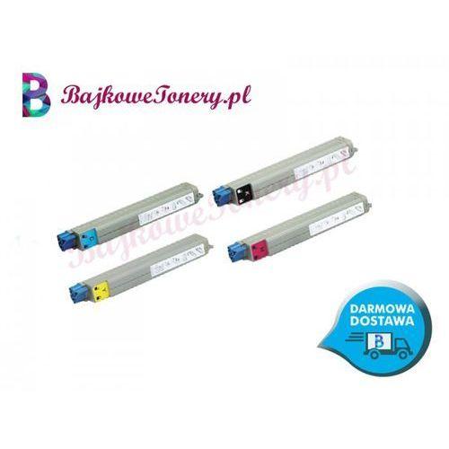 Toner premium zamiennik do oki 42918915 niebieski, c9600, c9800, c9650, c9650n