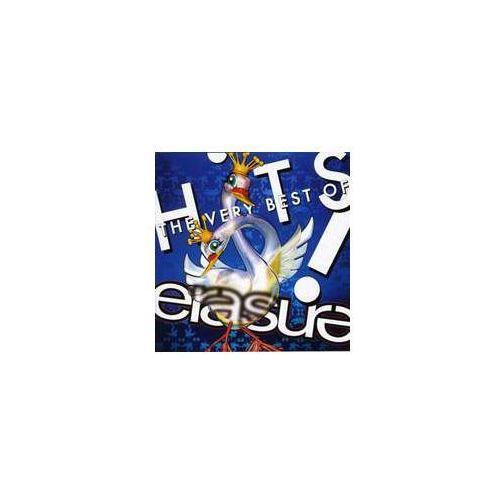 Hits the very best of erasure, marki Pias - play it again sam