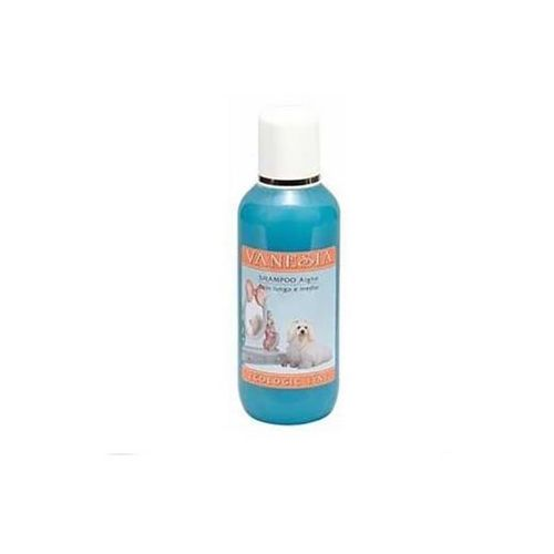 Iv san bernard vanesia szampon z algami morskimi do średniej i długiej sierści 200ml (8022767000125)