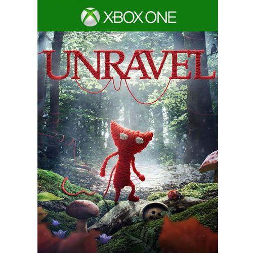 Unravel (Xbox One). Najniższe ceny, najlepsze promocje w sklepach, opinie.