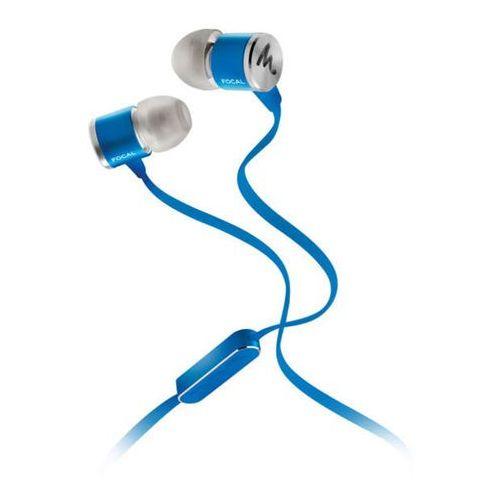 FOCAL SPARK COBALT BLUE - Rewelacyjny dźwięk, Perfekcyjne wykonanie, Zapraszamy!