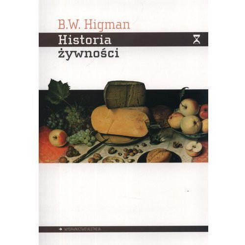 Historia żywności (9788361182924)