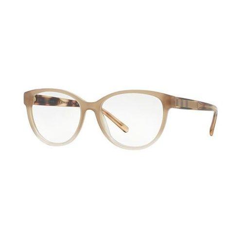 Burberry Okulary korekcyjne be2229 3354