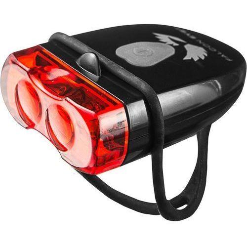 Lampa tylna Falcon Eye FLEA ładowalna USB (2010000446881)
