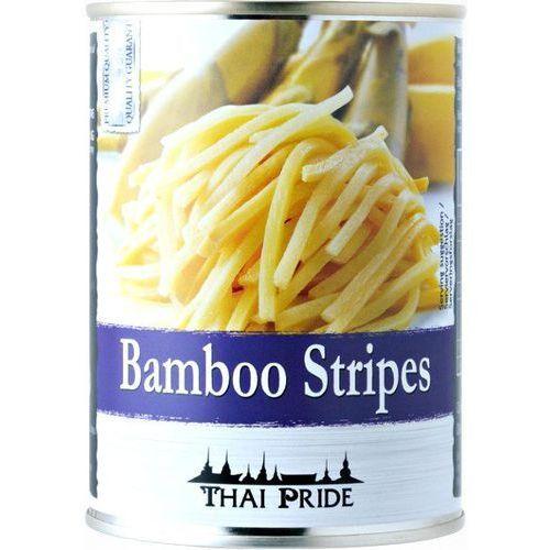 Pędy bambusa nitki 565g - Thai Pride