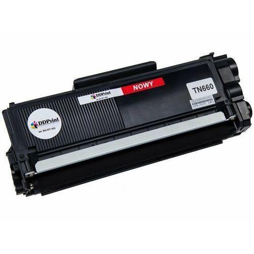 Toner tn660 - tn2320 do drukarek brother hl-l2300d/ hl-2340dw / dcp-l2500d / mfc-l2700dw marki Dragon
