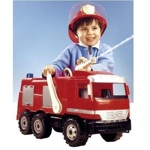 LENA Straż Pożarna Mercedes 64 cm - sprawdź w wybranym sklepie