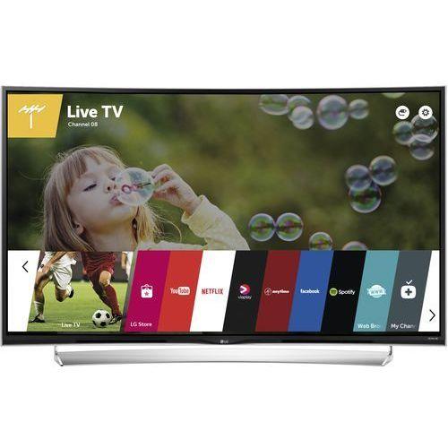 TV LED LG 55UG870