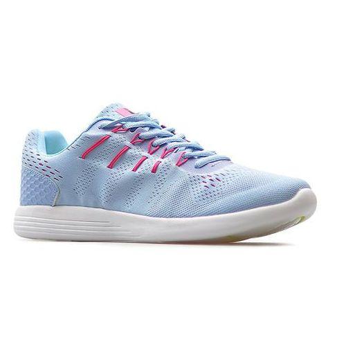 Buty sportowe sznurowane B823-13 Jasny Niebieski