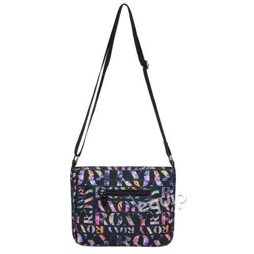 Torba na ramię Roxy Sunday Smile - corawaii true black