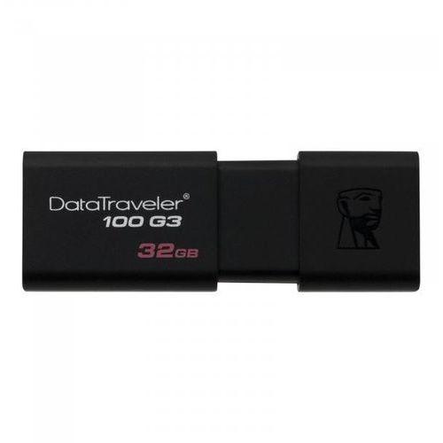 Pamięć USB 3.0 Kingston Data Traveler 100 G3 32GB