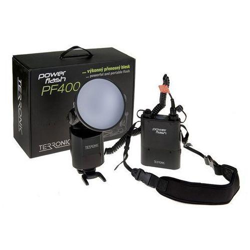 Fomei LAMPA REPORTERSKA POWER FLASH - 400