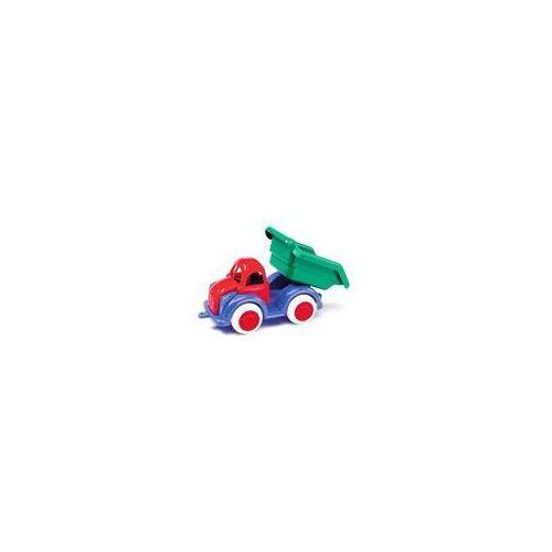 Super truck wywrotka z 2 figurkami (7317670015092)