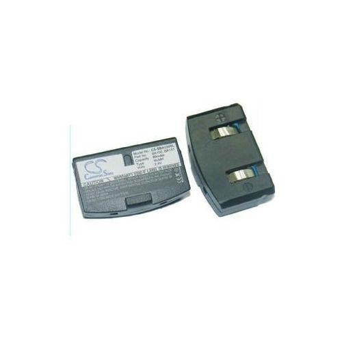 Powersmart Batery sennheiser ba150 williams sound west-ba151