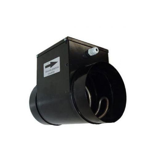 Dospel Elektryczna nagrzewnica kanałowa szerdi 1e150/1000 012-0039