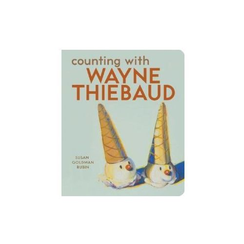 Counting with Wayne Thiebaud (2007)