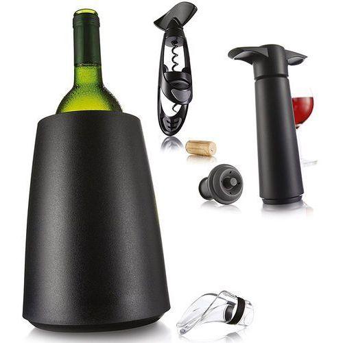 Vacu vin Zestaw prezentowy akcesoriów do wina (vv-3889160) (8714793388901)