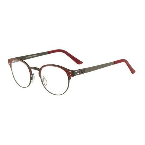 Prodesign Okulary korekcyjne  6306 axiom 4021
