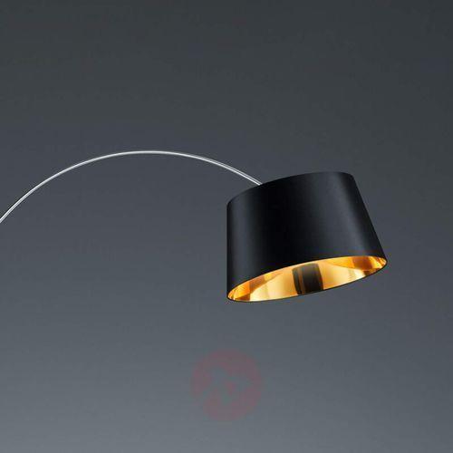 Trio -leuchten linz lampa stojąca chrom, 1-punktowy - nowoczesny - obszar wewnętrzny - linz - czas dostawy: od 4-8 dni roboczych (4017807358988)