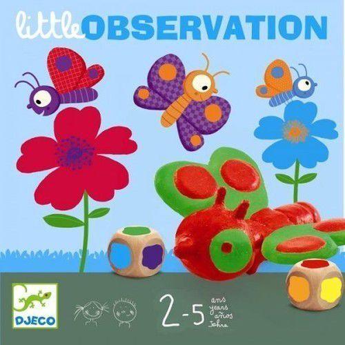 Gra planszowa Obserwacja - produkt z kategorii- Gry dla dzieci